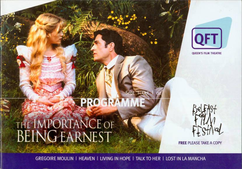 2002_Sep-Oct_001 - Queen's Film Theatre Brochure Archive
